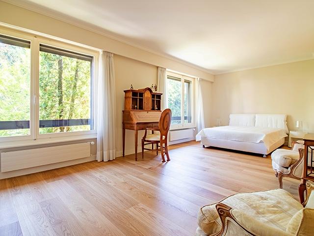 Bien immobilier - La Tour-de-Peilz - Appartement 5.5 pièces