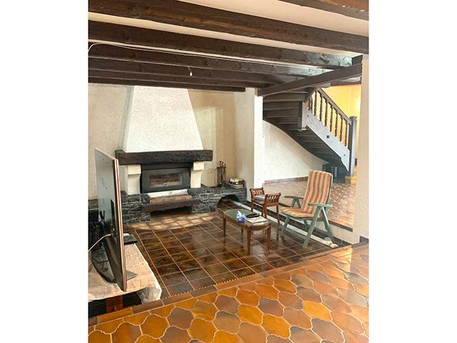 Bien immobilier - Armoy (Thonon-les-Bains) - Villa individuelle 6.5 pièces