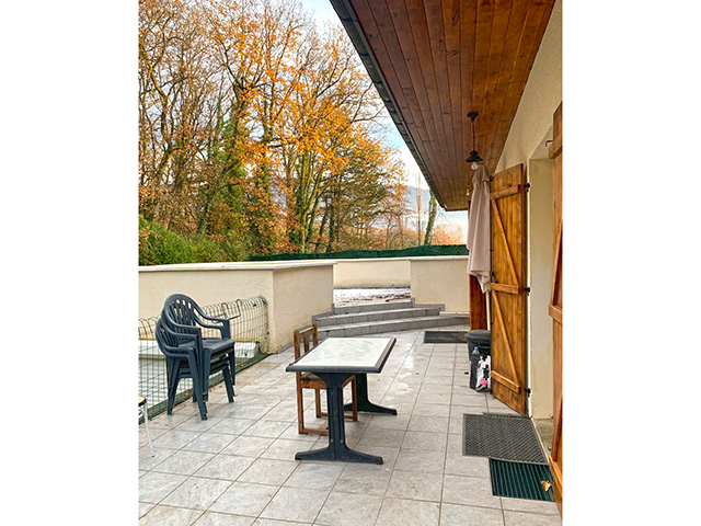 real estate - Armoy (Thonon-les-Bains) - Villa individuelle 6.5 rooms