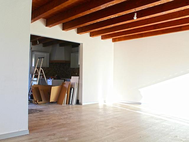 Bien immobilier - Ste-Croix - Villa 4.5 pièces