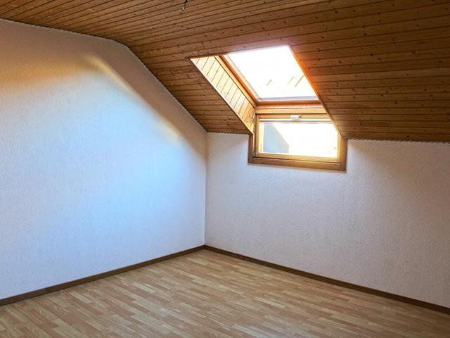 Ste-Croix 1450 VD - Villa 4.5 pièces - TissoT Immobilier