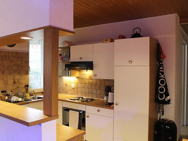 real estate - Prilly - Rez-jardin 3.5 rooms