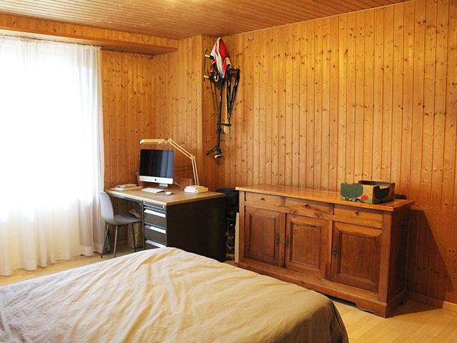 Prilly 1008 VD - Rez-jardin 3.5 rooms - TissoT Realestate