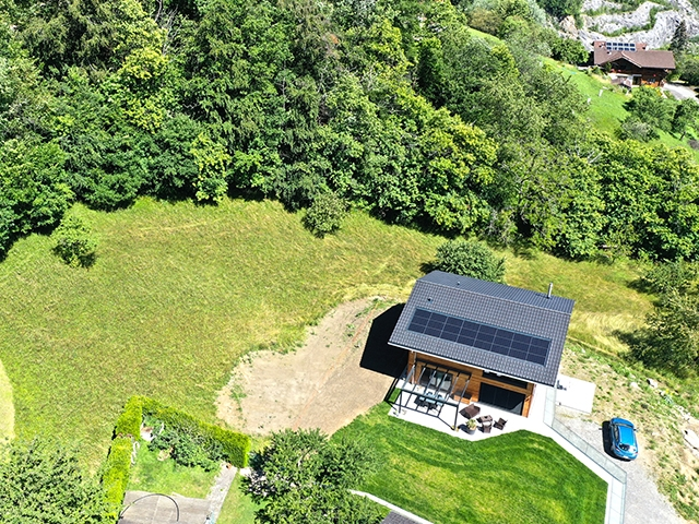 Immobiliare - Les Neyres - Ville gemelle 5.5 locali