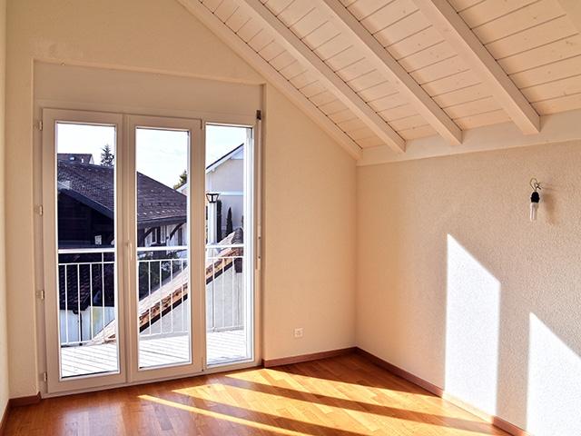 Собственность - Chavannes-des-Bois - Митойен дома 6.0 комната