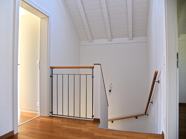 Chavannes-des-Bois ТиссоТ Недвижимость : Villa mitoyenne 6.0 комната