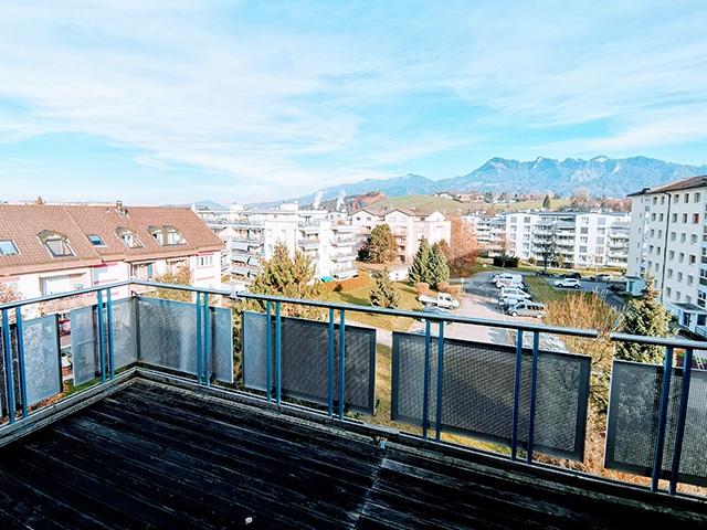 Bulle - Appartement 4.5 pièces