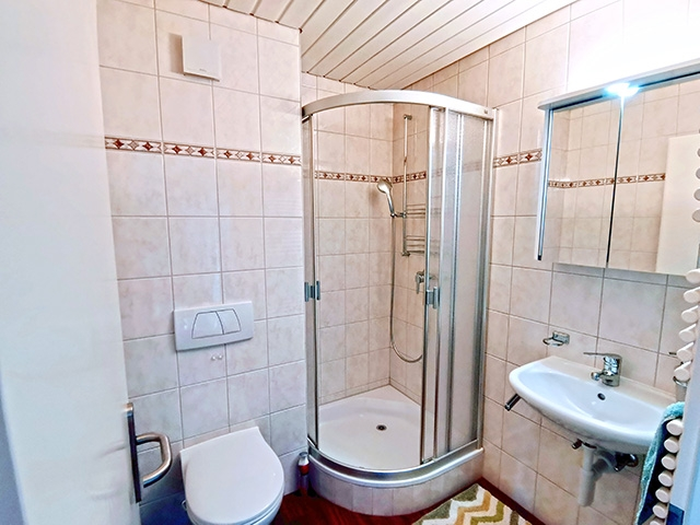 Bulle 1630 FR - Appartement 4.5 rooms - TissoT Realestate