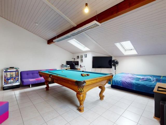 Immobiliare - Le Mouret - Appartamento 4.5 locali