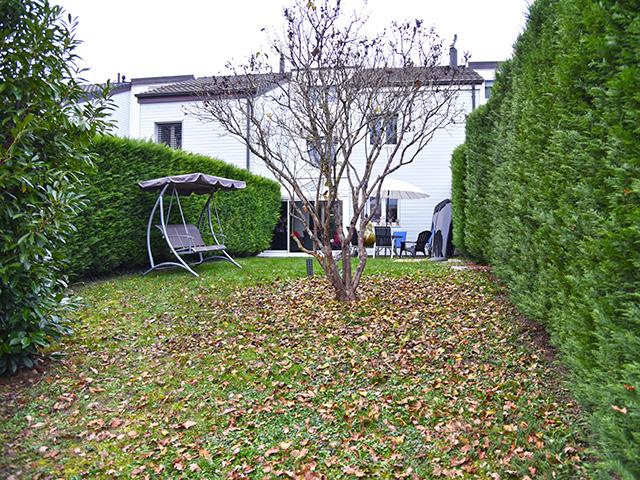 Genthod  TissoT Realestate : Villa mitoyenne 7 rooms
