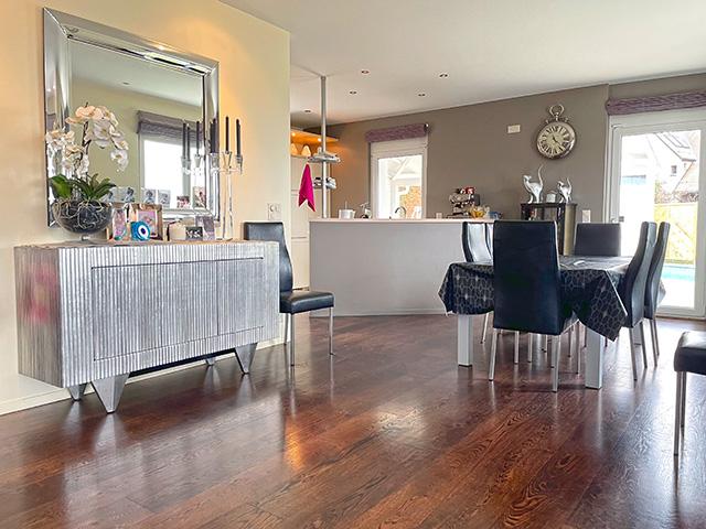 Bien immobilier - Epalinges - Villa individuelle 5.5 pièces