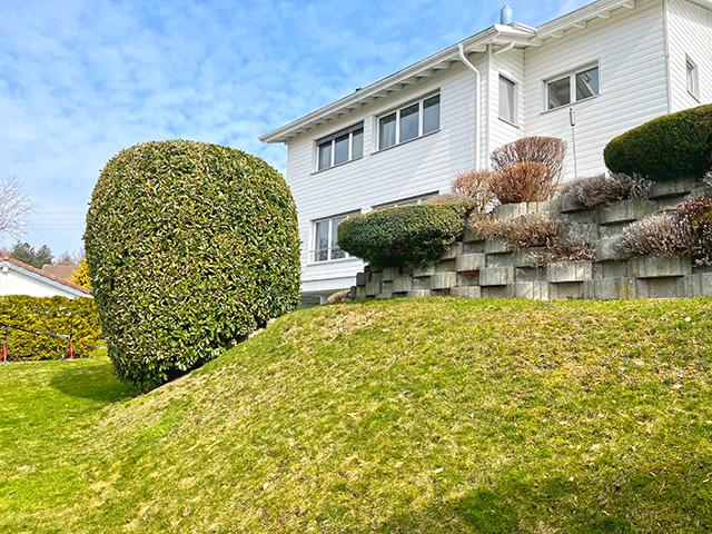 Epalinges TissoT Immobiliare : Villa individuale 5.5 rooms