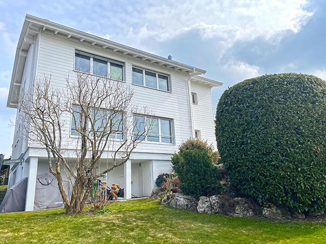 Epalinges 1066 VD - Villa individuelle 5.5 pièces - TissoT Immobilier