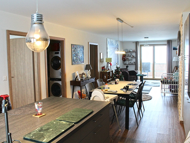 real estate - Froideville - Appartement 4.5 rooms