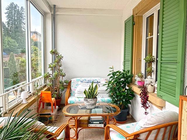 Lausanne - Villa individuelle 10 pièces