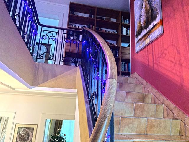 Lausanne TissoT Immobilier : Villa individuelle 10 pièces