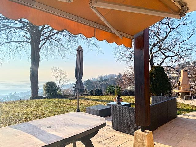 Lutry - Magnifique Villa 5.5 pièces - Vente immobilière