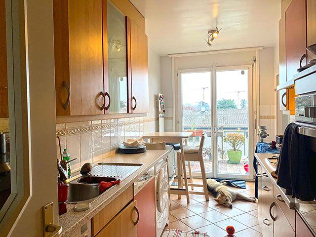 Bernex - Appartement 5.0 pièces