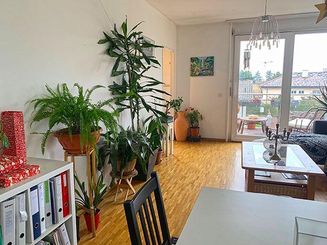 Bien immobilier - Bernex - Appartement 5.0 pièces