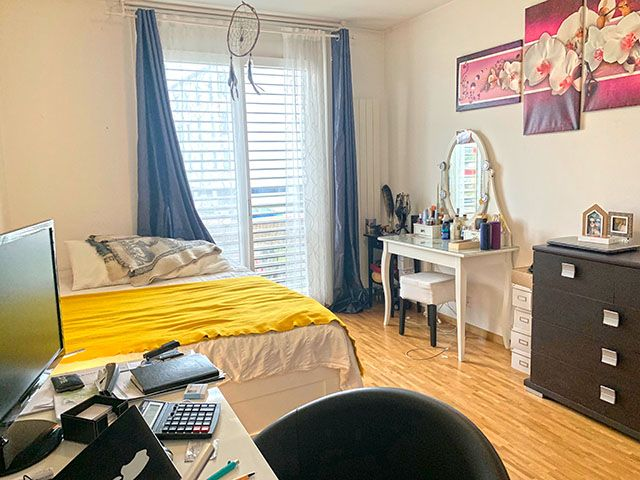 real estate - Bernex - Appartement 5.0 rooms
