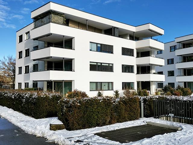 Bulle - Appartement 5.5 pièces