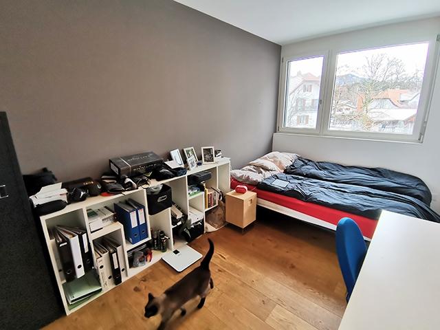 Bien immobilier - Bulle - Appartement 5.5 pièces