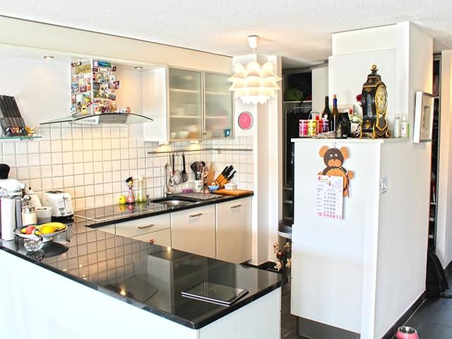 Belmont-sur-Lausanne - Villa jumelle 6.5 rooms
