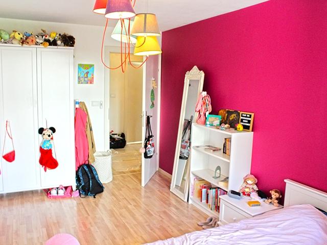 Belmont-sur-Lausanne TissoT Realestate : Villa jumelle 6.5 rooms