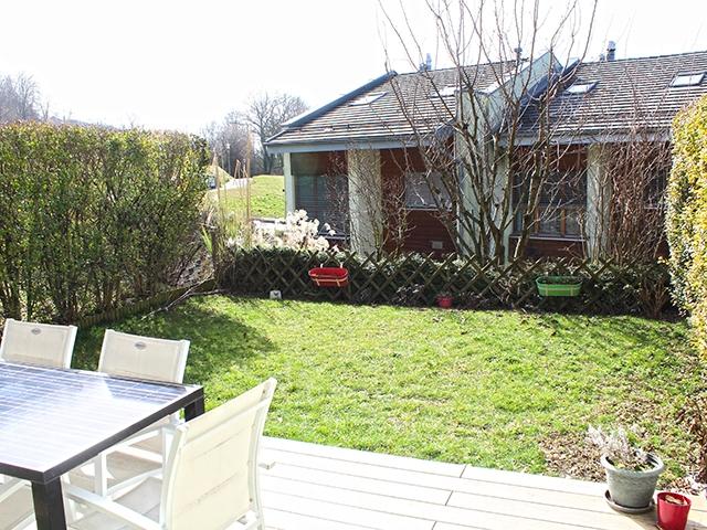 Belmont-sur-Lausanne 1092 VD - Villa jumelle 6.5 rooms - TissoT Realestate
