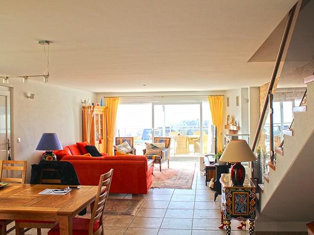 Bien immobilier - Aran - Villa jumelle 5.5 pièces