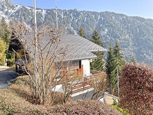 Immobiliare - Caux - Chalet 5.5 locali