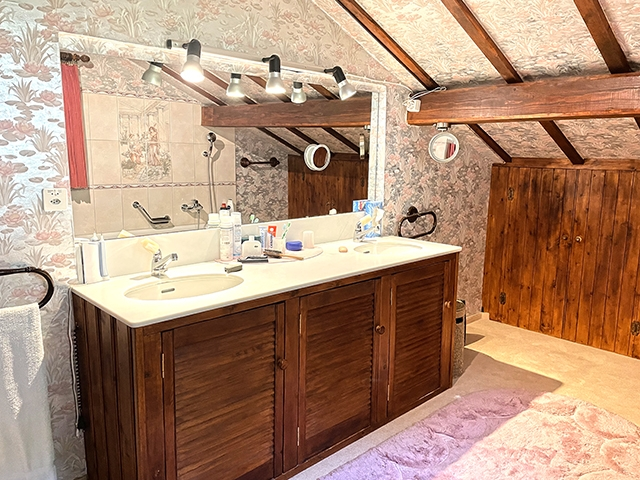 Caux TissoT Realestate : Chalet 5.5 rooms