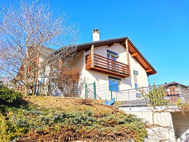 Immobiliare - Marsens - Villa 7.5 locali
