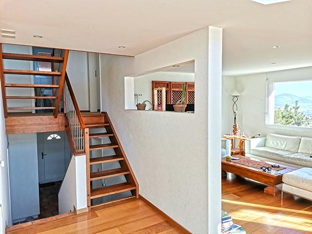 Marsens TissoT Immobiliare : Villa 7.5 rooms