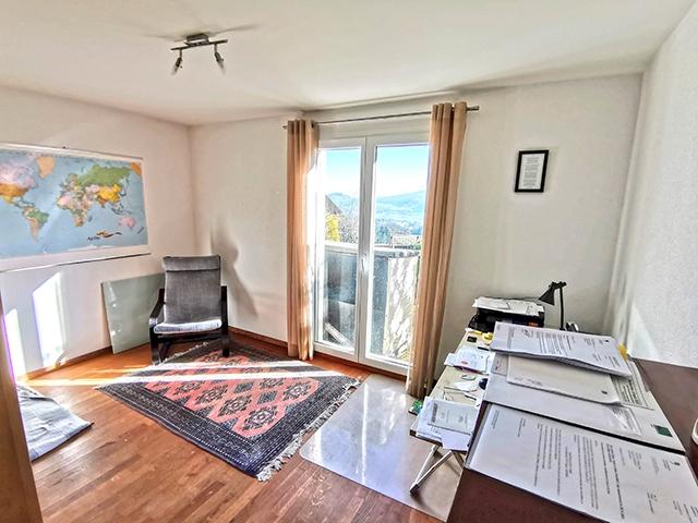 Marsens 1633  FR - Villa 7.5 rooms - TissoT Realestate