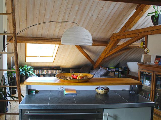 Chavannes-le-Veyron - Maison villageoise 10 КОМНАТ