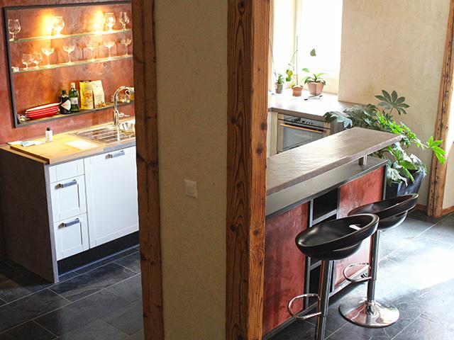 Собственность - Chavannes-le-Veyron - Maison villageoise 10 КОМНАТ