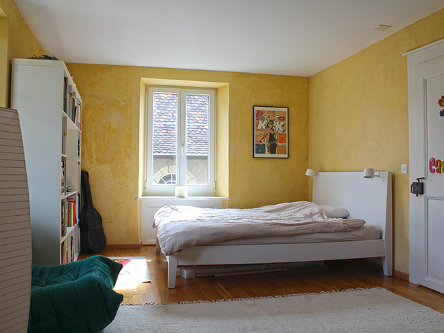 Chavannes-le-Veyron 1148 VD - деревенский домик  10 комната - ТиссоТ Недвижимость