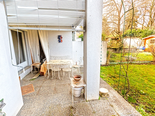 real estate - Confignon - Duplex 6.0 rooms