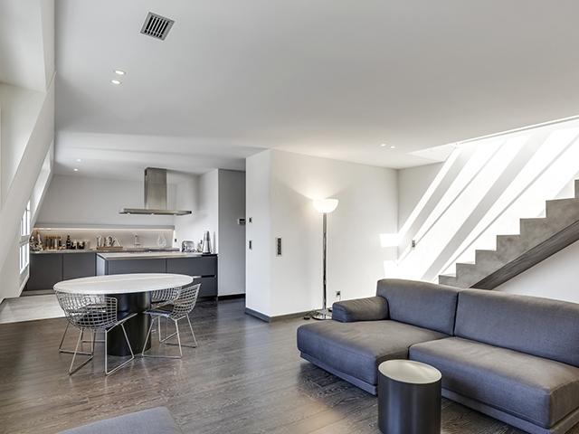 Montreux - Appartement 3.5 pièces