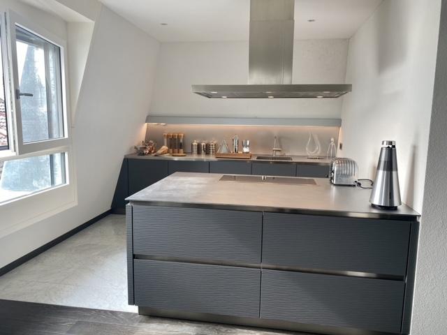Montreux TissoT Immobilier : Appartement 3.5 pièces