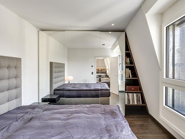 Montreux 1820 VD - Appartement 3.5 pièces - TissoT Immobilier