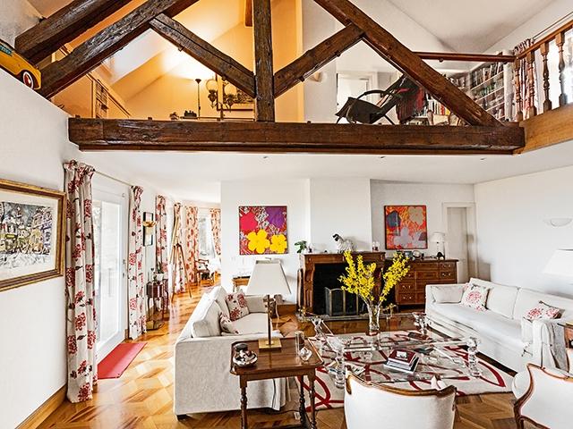 Féchy 1173 VD - Villa 8.0 rooms - TissoT Immobiliare