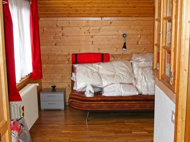 Недвижимость - Les Diablerets - Chalet 10.0 комната