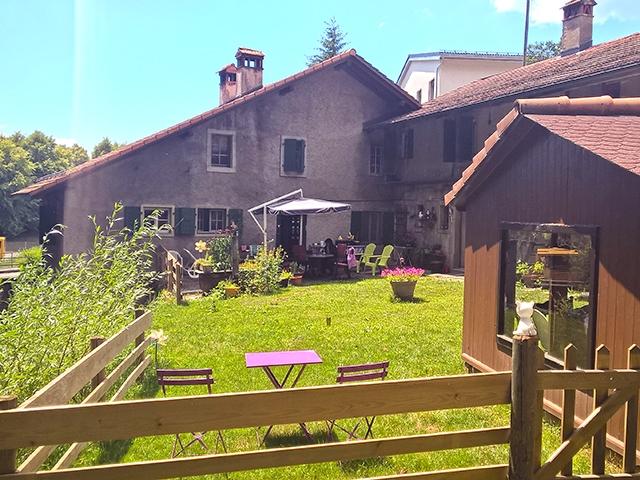 Собственность - La Croix-sur-Lutry - Maison 7.0 КОМНАТ
