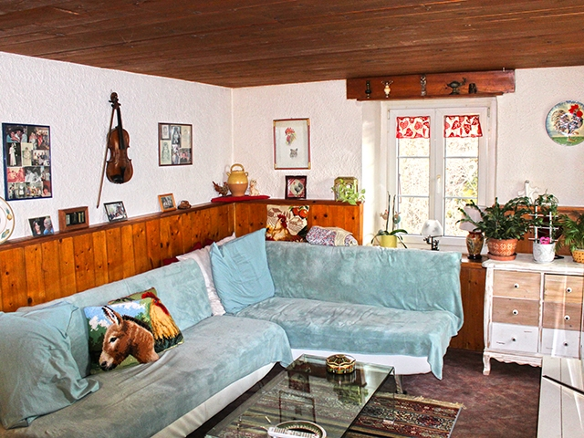 La Croix-sur-Lutry 1090 VD - дом 7.0 комната - ТиссоТ Недвижимость