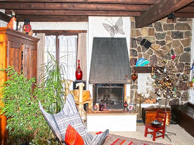 La Croix-sur-Lutry ТиссоТ Недвижимость : Maison 7.0 комната