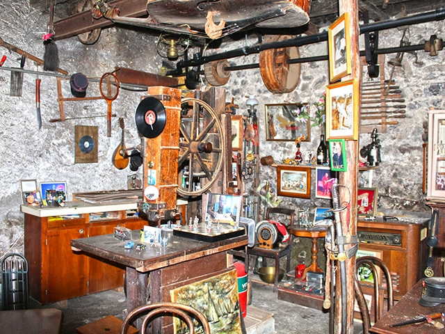 La Croix-sur-Lutry 1090 VD - Maison 7.0 комната - ТиссоТ Недвижимость