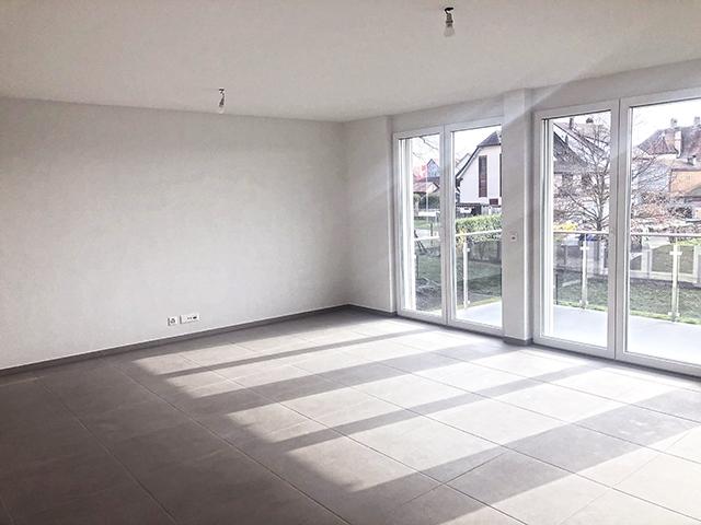 Corcelles-près-Payerne - Appartement 2.5 pièces