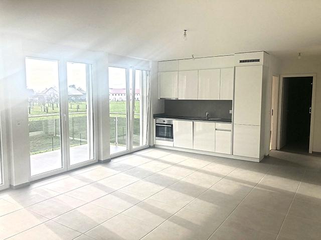 Corcelles-près-Payerne TissoT Immobilier : Appartement 2.5 pièces
